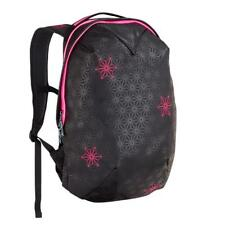 SUPACAZ Swag Cycling BACKPACK / black, pink NEW