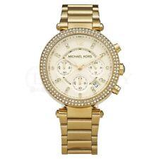 Michael Kors MK5354 Armbanduhr für Damen