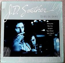 J. D. Souther Home by Dawn 1984 Warner Bros. # 25081-1 SOFT ROCK Sealed LP