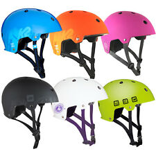 K2 Varsity Junior Children Helmet Bike Kinder-Skatehelm Inline-Skate-Helm New