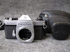 Pentax Spotmatic SP II 35mm SLR Film Camera Body Only