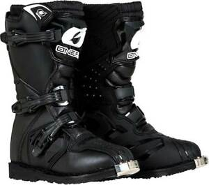 2021 O'Neal Youth Rider Boots - Motocross Dirtbike