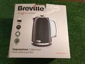 Breville VKJ755 Impressions Kettle, 1.7