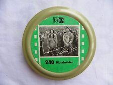 DEFA Heimfilm - 8 mm schwarz-weiß 66 m Super - 240 Blutsbrüder -VEB DEFA Kopier.