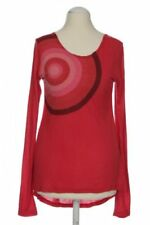 Figurbetonte Desigual Damenblusen, - tops & -shirts aus Viskose