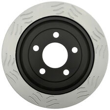 Disc Brake Rotor-Performance Rear ACDelco Specialty fits 15-20 Ford Mustang