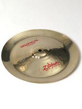 "Zildjian A0612 12"" Oriental China Trash Cymbal, Used"