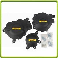 Für Honda CBR1000RR/SP 2017-2019 Motordeckel Protektoren Engine Cover Protection