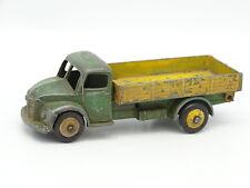 Dinky Toys GB SB 1/43 - Dodge Volquete Verde y amarillo 343