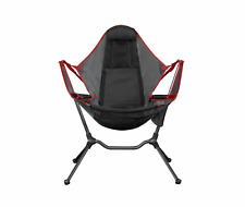 Portable Ultralight Folding Camping Outdoor NEMO Recliner Luxury Chair