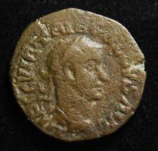 Trebonianus Gallus AE27 sestertius Viminacium Moesia Superior, AN XIII 251/2AD