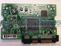 ST3500630AS, 9BJ146-568, 3.AFM, 100430797 F, Seagate SATA 3.5 PCB