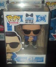 Funko pop-Gangnam Style-laursen abovedado-nuevo/en el embalaje original