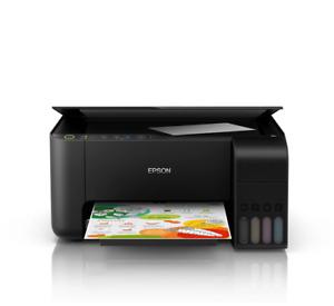 Epson EcoTank ET-2710 Inkjet A4 5760 x 1440 DPI 33 ppm Wi-Fi