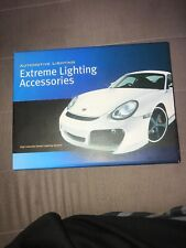 Extreme Lighting Accessories High Intensity Xenon Lights Universal Fit