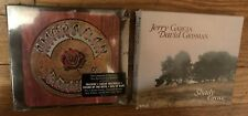 Greatful Dead - 'American Beauty' Cd Friend Of The Devil, Truckin', Sugar Magno