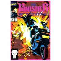 Punisher War Journal (1988 series) #30 in NM condition. Marvel comics [*8r]
