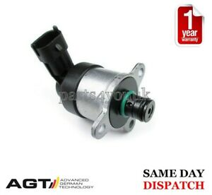 for FIAT DUCATO 2.3 D IVECO DAILY 2.3 FUEL PUMP PRESSURE REGULATOR CONTROL VALVE