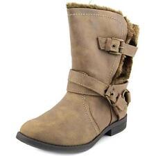 Botas de mujer Carlos color principal marrón sintético