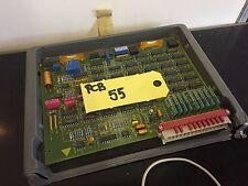 Ferag Printed Circuit Board 527 298 022