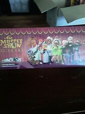 Action Racing The Muppet Show 25th Anniversary Show Car  02 Intrepid