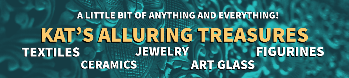 Kat's Alluring Treasures