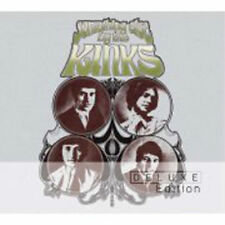 The Kinks - Something Else (Deluxe Edition) NEW 2 x CD