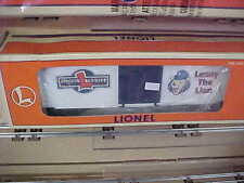 Lionel,# 29232,Lenny The Lion Boxcar