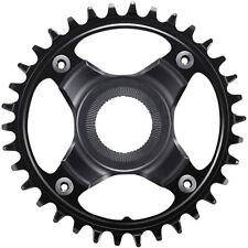 Shimano STEPS SM-CRE80 Bicycle Cycle Bike Chainring Black