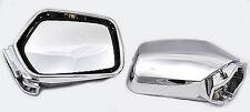 Mirrors, chrome fairing Goldwing GL1500