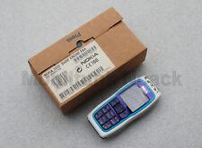 100% Original Nokia 3220 SWAP-Gerät in Weiß Lila - NEU & unbenutzt - in OVP !!
