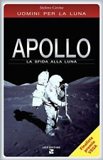 APOLLO - La sfida alla Luna - Apollo 11, Spazio , Armstrong, Buzz Aldrin,