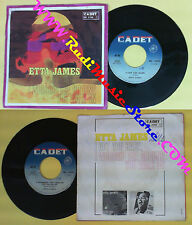 LP 45 7''ETTA JAMES I got you babe I worship the ground you walk on no cd mc*dvd