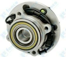 Wheel Bearing and Hub Assembly fits 2003-2005 Dodge Ram 2500,Ram 3500  QUALITY-B