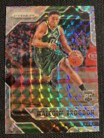 Malcolm Brogdon 2016-17 Panini Mosaic Prizm Rookie Card #65 RC
