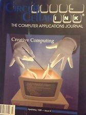 Circuit Cellar Ink Magazine Creative Computing April/May 1989 121817nonrh