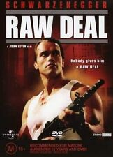 Arnold Schwarzenegger M Rated DVDs & Blu-ray Discs
