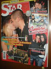 Star Tv.SALVATORE ANGELUCCI & KARINA CASCELLA,CRISTINA PARODI & GIORGIO GORI,iii