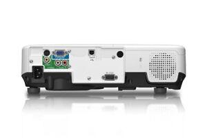 Epson VS410 Tri-LCD Projector