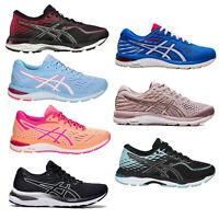 asics Performance Gel-Cumulus Damen Sportschuhe Schuhe Laufschuhe Marathon NEU