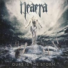 Neaera - Ours Is the Storm CD NEU OVP