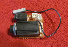 Kenwood TS-440S/AT spare parts - Morse key / Ext. speaker sockets assembly