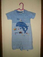 d94df74f8120 JoJo Maman Bébé Striped Babygrows   Playsuits (0-24 Months) for Boys for  sale