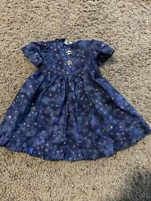 American Girl Doll Star Dress