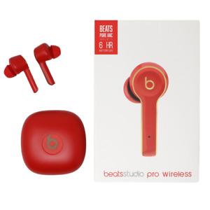 New Pro Beats Studio Wireless Pro Earphones Earbuds headphones Bluetooth New