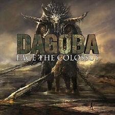 DAGOBA-FACE THE COLOSSUS-DIGI-fear factory-machine head-groove-industrial-metal
