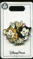 Wild Side Figaro as Tiger Disney Pin 135320