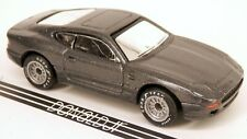 Matchbox Austin-Martin DB7 Vantage Coupe World Class w/Rubber Tires 1:60 Scale