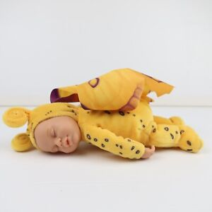 Anne Geddes Baby Butterflies doll bean filled collection photographer