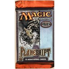 MTG: PLANESHIFT Sealed Booster Pack - Magic the Gathering - Invasion Block
